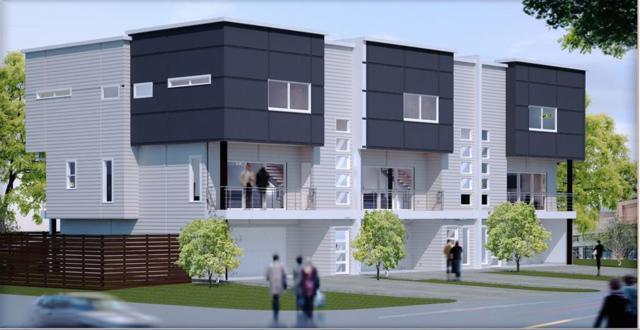 219 Pheasant St #3, Houston, TX 77018 (MLS #16839690) :: Giorgi Real Estate Group