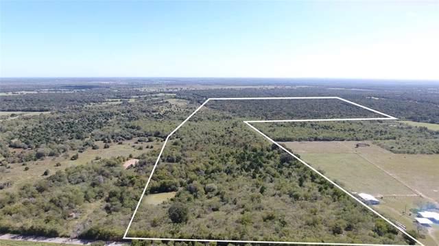 TBD Tract 2 Jeddo Road, Rosanky, TX 78953 (MLS #16841602) :: NewHomePrograms.com LLC