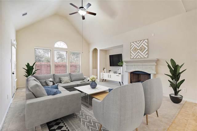 5335 Blue Mountain Lane, Sugar Land, TX 77479 (MLS #16863354) :: Texas Home Shop Realty