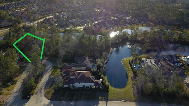 2 Johnathan Landing Court, The Woodlands, TX 77389 (MLS #16869233) :: The Bly Team