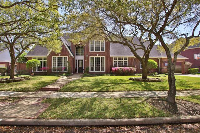 4019 Colony Oaks Drive, Sugar Land, TX 77479 (MLS #16885842) :: Giorgi Real Estate Group