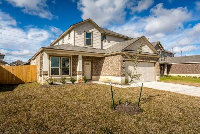 6922 Spring Vale Drive, Rosharon, TX 77583 (MLS #16898905) :: Texas Home Shop Realty