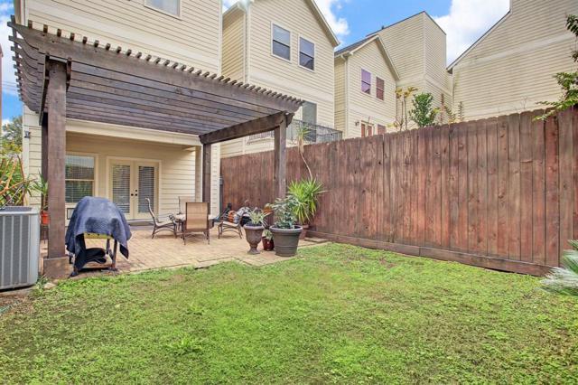 2814 Crawford Street, Houston, TX 77004 (MLS #16915648) :: The SOLD by George Team