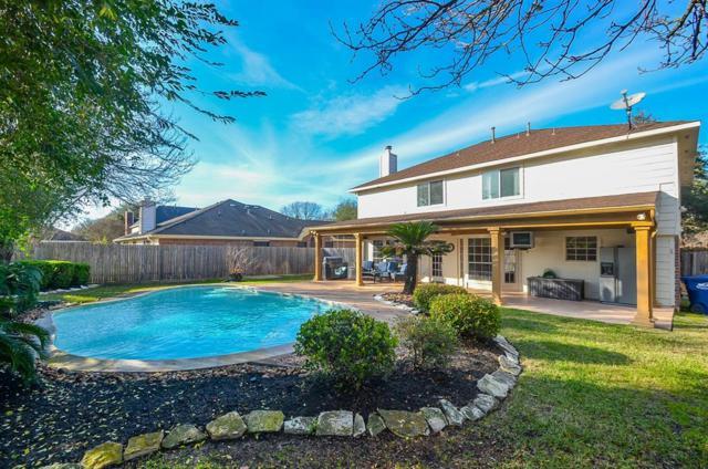 19127 Rebel Yell Drive, Katy, TX 77449 (MLS #16937689) :: Texas Home Shop Realty
