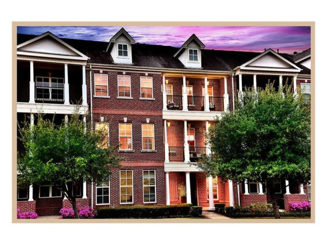 75 History Row, The Woodlands, TX 77380 (MLS #16992444) :: Giorgi Real Estate Group