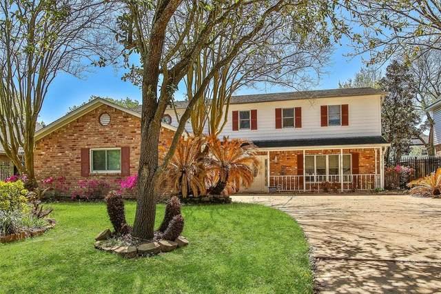 14907 Sandalfoot Street, Houston, TX 77095 (MLS #16996037) :: The Sansone Group