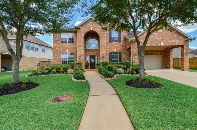 11102 Menaggio Court, Richmond, TX 77406 (MLS #17008655) :: The SOLD by George Team