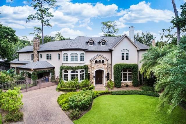 11702 Forest Glen Street, Houston, TX 77024 (MLS #17059646) :: The Home Branch