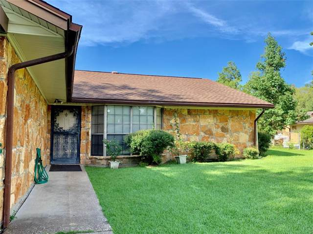 311 Mary Jo Street, Cleveland, TX 77328 (MLS #17083266) :: The Heyl Group at Keller Williams