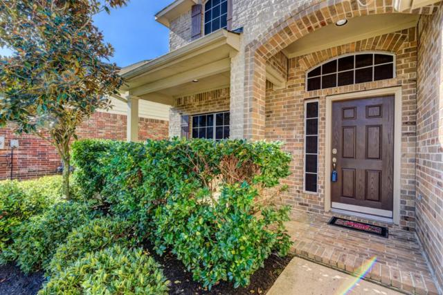 14427 Leaning Aspen Court, Cypress, TX 77429 (MLS #17086877) :: Texas Home Shop Realty