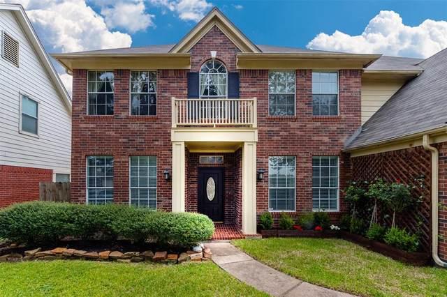 7015 Angel Oaks Ct Court, Richmond, TX 77407 (MLS #17222980) :: The Freund Group