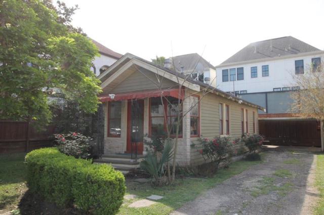 6107 Maxie Street, Houston, TX 77007 (MLS #17236070) :: Texas Home Shop Realty