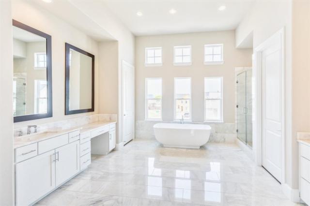 10915 Grove Tree Lane, Houston, TX 77043 (MLS #17253502) :: Krueger Real Estate