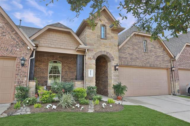 19623 Candlewood Oaks Lane, Spring, TX 77379 (MLS #17267916) :: The Parodi Team at Realty Associates