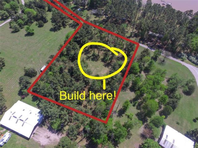0 Deerwood, Trinity, TX 75862 (MLS #17316297) :: The SOLD by George Team