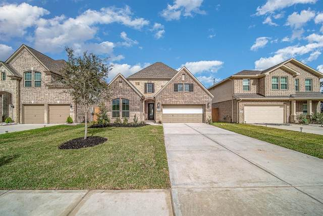 11351 Thompson Bend Drive, Humble, TX 77396 (MLS #17322364) :: Lerner Realty Solutions