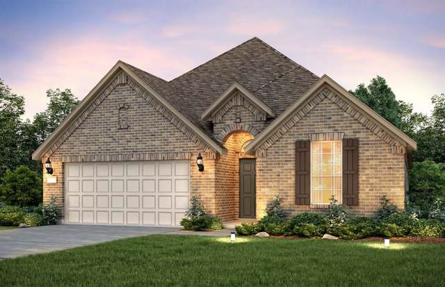 6115 Ithaca Glen Trail, Katy, TX 77493 (MLS #17324569) :: Texas Home Shop Realty
