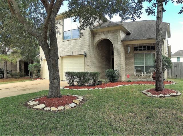 13709 Broad Oaks Lane, Rosharon, TX 77583 (MLS #17340179) :: Texas Home Shop Realty