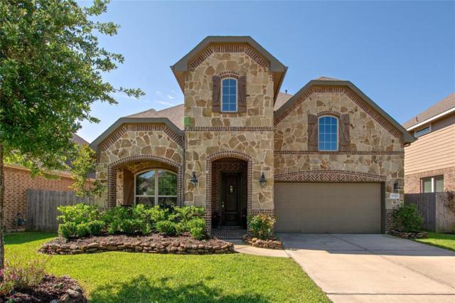 21322 Auburn Reach Drive, Porter, TX 77365 (MLS #17347338) :: Texas Home Shop Realty