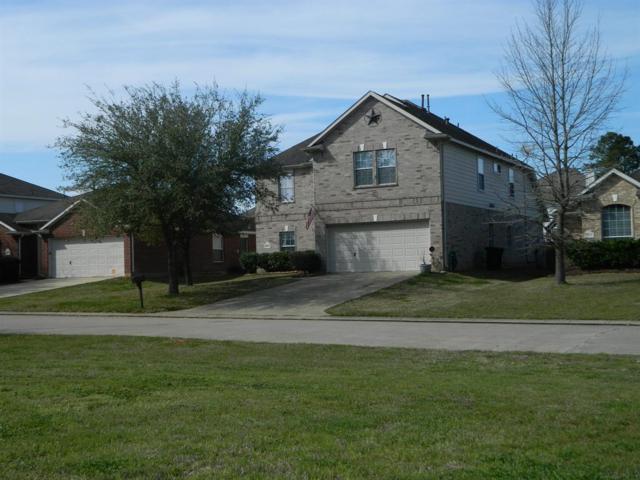 30615 S Sulphur Creek Drive, Magnolia, TX 77355 (MLS #17363914) :: Texas Home Shop Realty