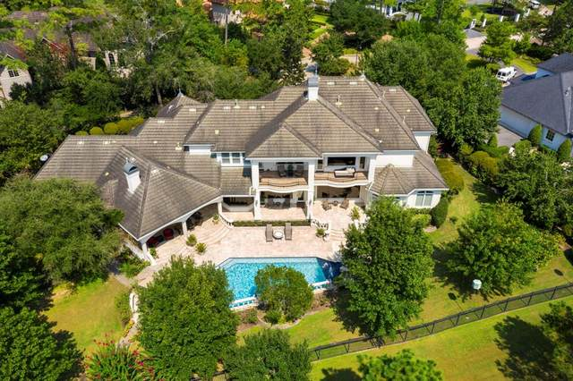 39 Maymont Way, The Woodlands, TX 77382 (MLS #17374944) :: Parodi Group Real Estate