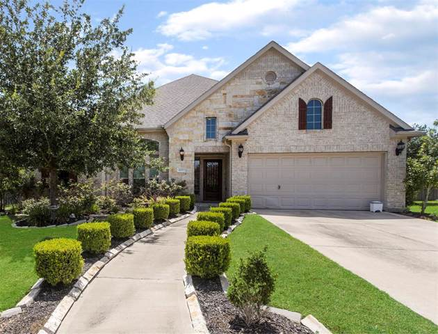 4810 Coopers Creek Court, Sugar Land, TX 77479 (MLS #17388901) :: Texas Home Shop Realty