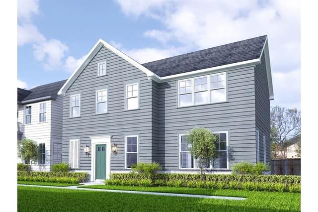 626 Delmar Street, Houston, TX 77023 (MLS #17389508) :: Green Residential