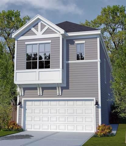 1121 E 25th Street A, Houston, TX 77009 (MLS #17408019) :: Green Residential