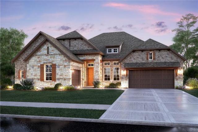 18519 Spellman Ridge, Tomball, TX 77377 (MLS #17426844) :: Christy Buck Team