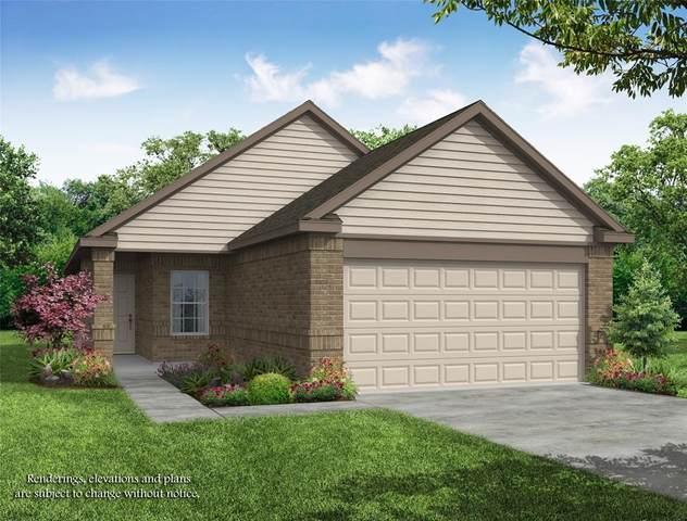 4332 Rosemary Lane, Conroe, TX 77304 (MLS #17445229) :: The Property Guys