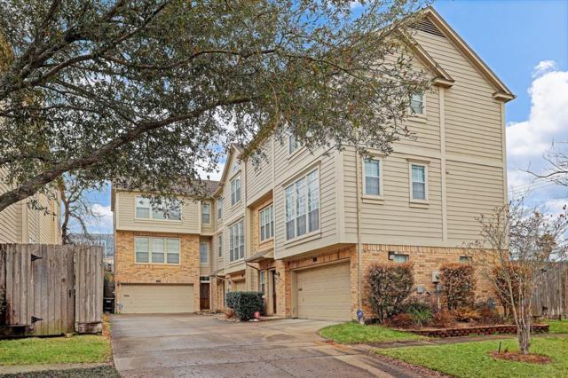 1902 Huldy Street, Houston, TX 77019 (MLS #17464739) :: Fanticular Real Estate, LLC