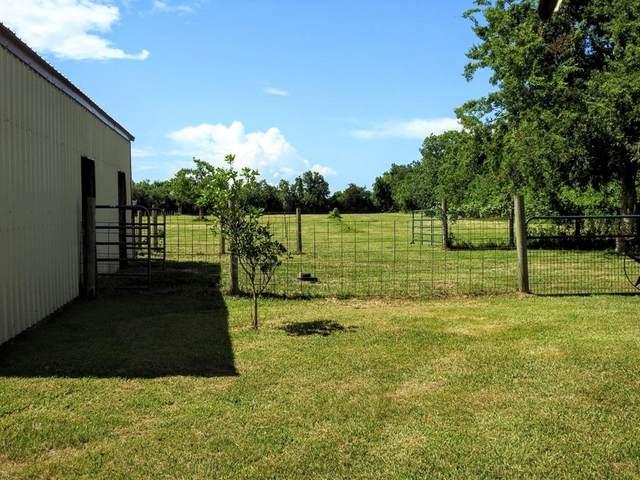 312 E Cedar Bayou Lynchburg Road, Baytown, TX 77521 (MLS #17477794) :: The SOLD by George Team