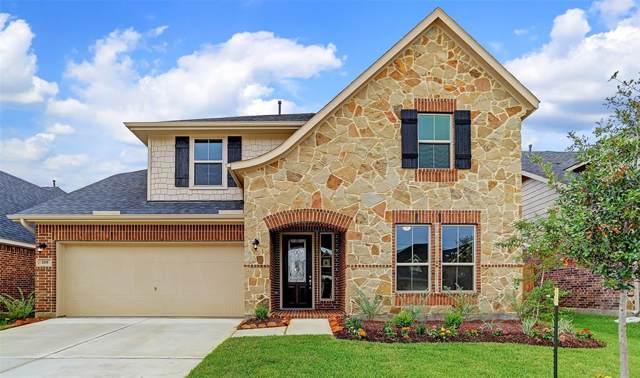 119 Covington Court, Tomball, TX 77375 (MLS #17527373) :: Giorgi Real Estate Group