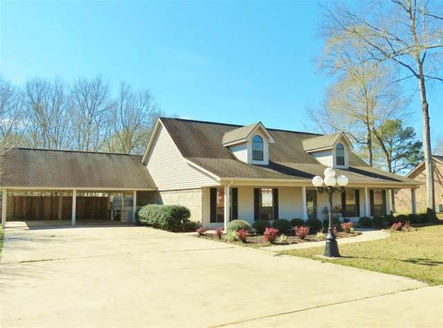 504 County Road 763 N, Buna, TX 77612 (MLS #17528938) :: Bray Real Estate Group