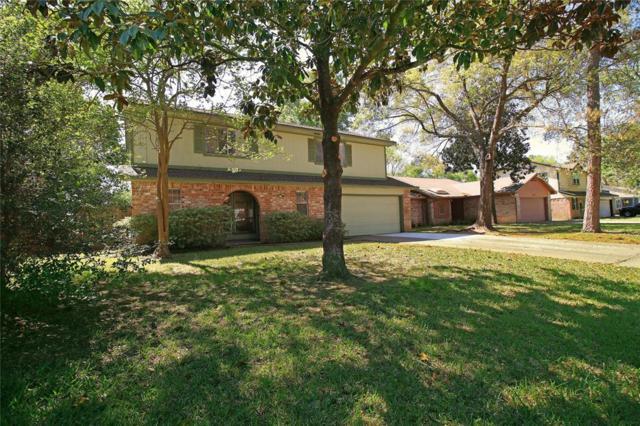 5018 Glendower Drive, Spring, TX 77373 (MLS #17547252) :: Magnolia Realty