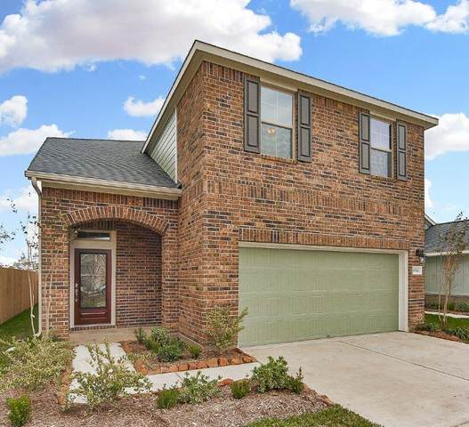 5006 Sunway Drive, Katy, TX 77493 (MLS #17574399) :: Christy Buck Team