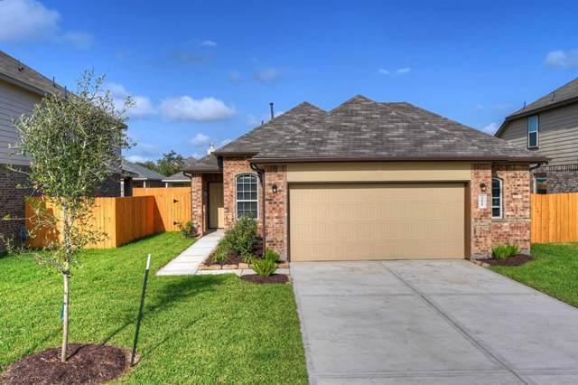 3210 Primrose Drive, Texas City, TX 77591 (MLS #17588587) :: The Jill Smith Team