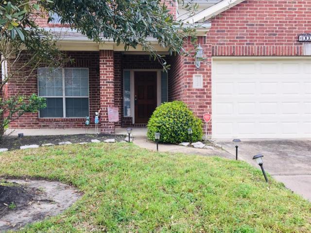 10039 Noisy Waters Drive, Houston, TX 77095 (MLS #17599802) :: Texas Home Shop Realty
