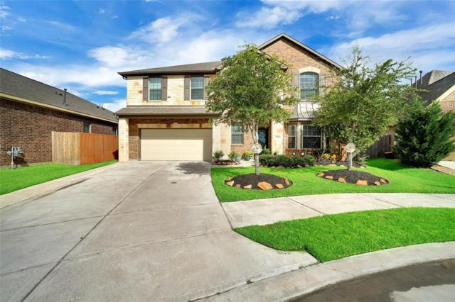 4310 Kent Ranch Court, Katy, TX 77494 (MLS #17628055) :: Texas Home Shop Realty