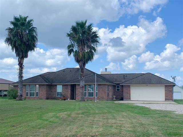 20058 Fm 523, Angleton, TX 77515 (MLS #17643205) :: The Queen Team
