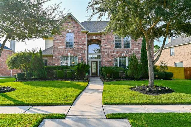26323 Cottage Springs Court, Katy, TX 77494 (MLS #17659823) :: The Freund Group