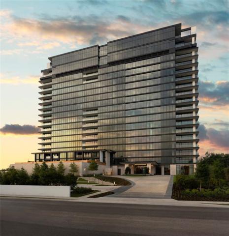 3433 Westheimer #1001, Houston, TX 77027 (MLS #17698495) :: Krueger Real Estate