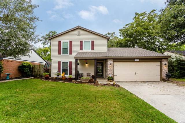 18603 Hiddenbay Way, Spring, TX 77379 (MLS #17723635) :: Lerner Realty Solutions