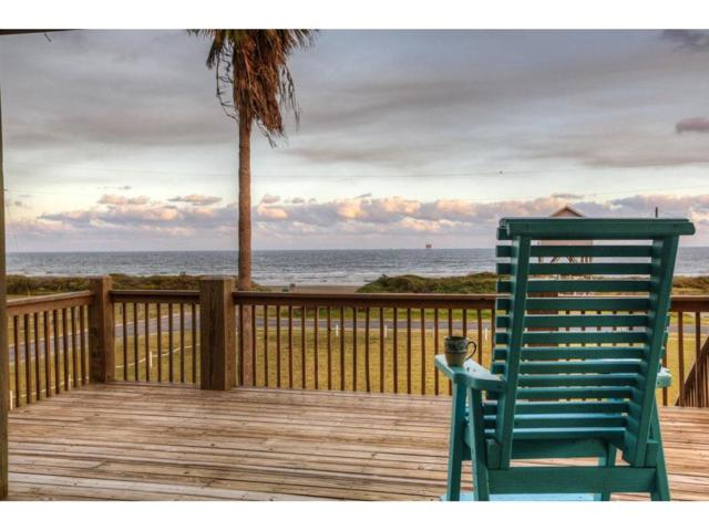 1146 Gulfview Road, Crystal Beach, TX 77650 (MLS #17757945) :: Texas Home Shop Realty