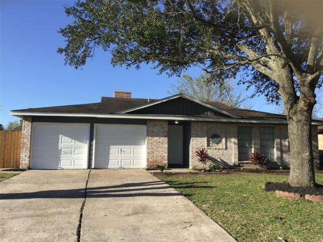 12511 Enchanted Path Drive, Houston, TX 77044 (MLS #17776076) :: Texas Home Shop Realty