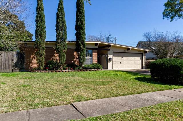 11015 Doud Street, Houston, TX 77035 (MLS #17781814) :: Giorgi Real Estate Group