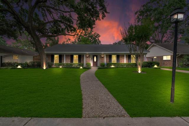 10043 Olympia Drive, Houston, TX 77042 (MLS #17840303) :: My BCS Home Real Estate Group