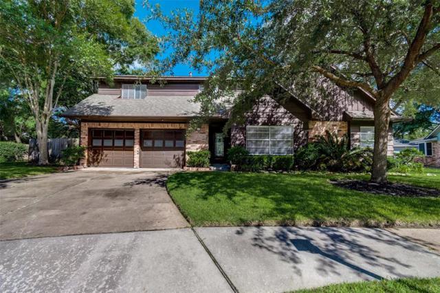 12314 Waldemar Drive, Houston, TX 77077 (MLS #17854805) :: Texas Home Shop Realty