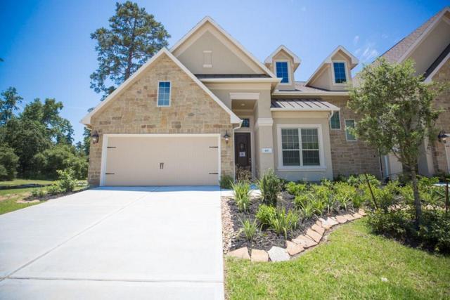 160 Silver Sky Street, Conroe, TX 77304 (MLS #17862626) :: NewHomePrograms.com LLC