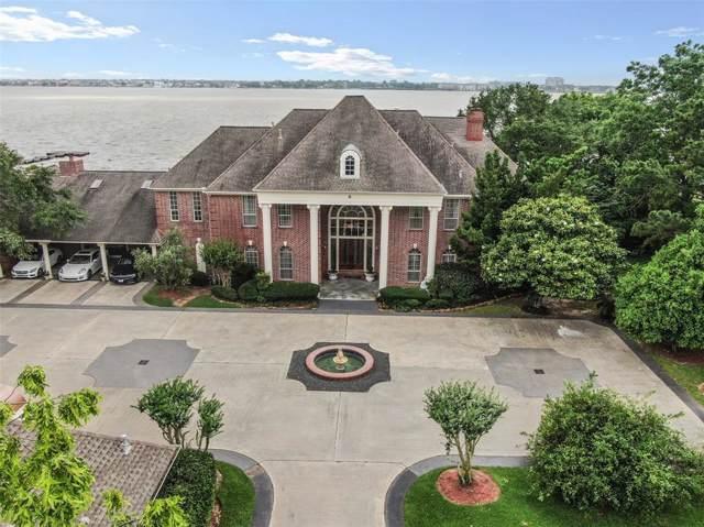 109 Mockingbird Lane, Seabrook, TX 77586 (MLS #17870300) :: Texas Home Shop Realty